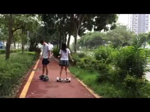 China Self-balancing Electric Scooter/Hoverboard