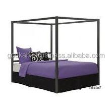 queen size cama con ucspan