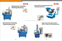 KTK Drilling Machine ALL TYPE OF DRILLING AND TAPPING