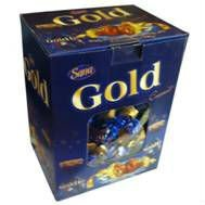 SANA GOLD GIFT CHOCOLATE 2000gr