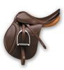 wholesale horse trail saddles - western horse tooling silver trail saddle