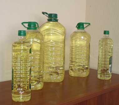 Brazil Soybean Oil
