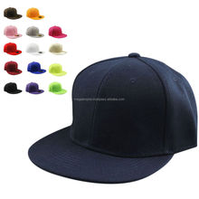 Plain All Color Snapback Hats, New Fashion Head Wear Snap Back Hats For Men and Women