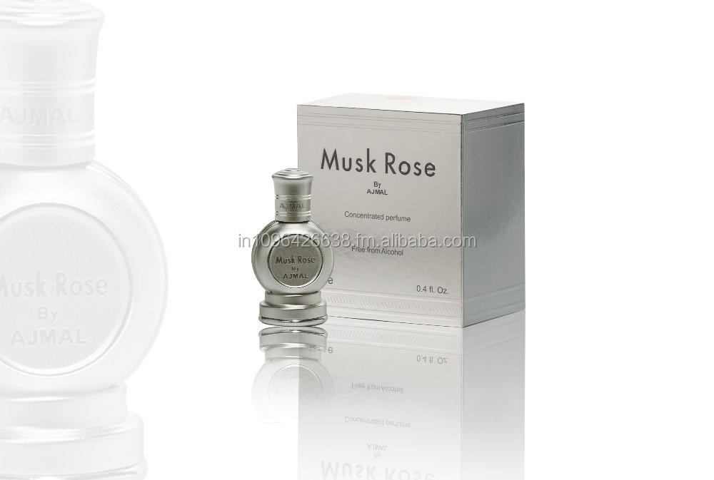 Best Selling Perfume Musk Rose For Men And Women Buy Oriental