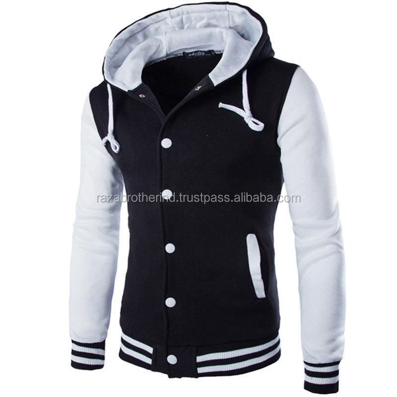 e2ac14417 Hooded Varsity Jackets Letter Jackets For Women's Lady Coat Style Custom  Made Trench - Buy Cheap Custom Varsity Jackets With Hood,Mens Long Sleeve  ...
