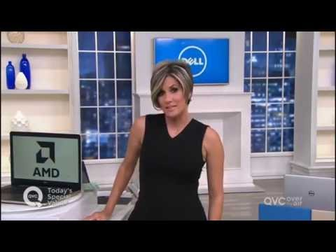 "Dell Inspiron i5555 15"" laptop and Inspiron i5755 17"" laptop on QVC With Host Shawn Killinger"