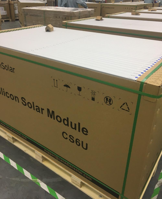 Hiku Canadian Solar Cs3w-p400 High Performance 400w Solar Panel - Buy  Canadian Solar,High Efficiency Solar Panel,400w Product on Alibaba com