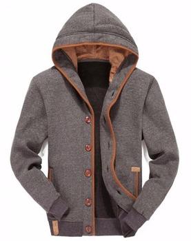 6c23550e57b2 Mens Kids Ladies Boys Girls Childrens Winter Wear Zipper Hooded ...