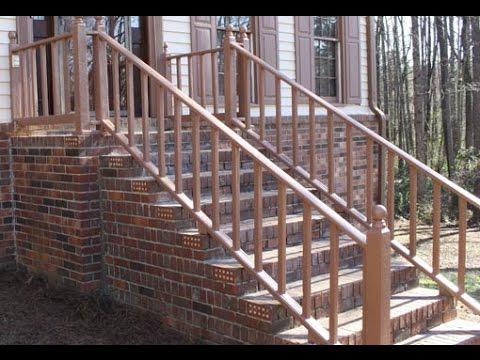 Cheap Stair Handrail Exterior, find Stair Handrail Exterior deals ...