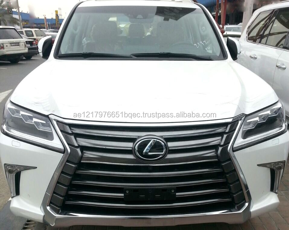 Lexus Lx 570 For Sale Lexus Lx 570 For Sale Suppliers and