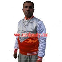 Promotioneel Honkbal Jassen Oranje, Koop Honkbal Jassen