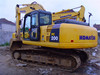 Japan Original Komatsu PC200-8 Excavator, High quality Excavators