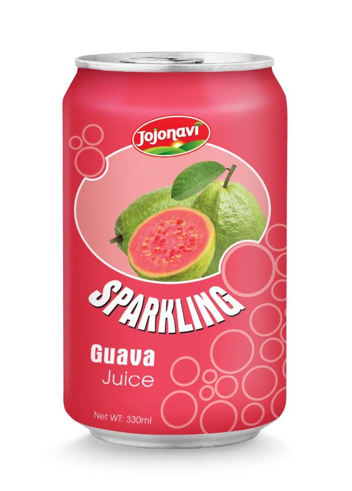 Wholesale sparkling water sparkling grape juice 330ml JOJONAVI beverage brands