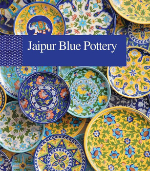 Jaipur Blue Pottery Dishes Online Home Decor Ideas