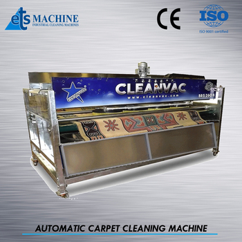 Economic model commercial automatic carpet cleaning machines