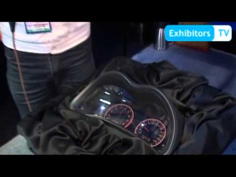 Alsons Auto Parts Pvt) Ltd. at Pakistan Auto Show 2013 Exhibitors TV Network)