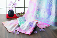 Japanese absorbent cotton baby bath towel , small lot order available