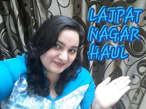 LAJPAT NAGAR HAUL || KURTI PLUS SIZE || CHIT CHAT ||HIN-GLISH|| FASHION IVY