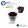 Acai Clarified Juice (SINGLE STRENGTH)