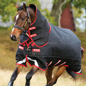 Whole Winter Combo Horse Rug Turnout Waterproof Breathable