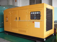 High capacity diesel generator 1 mw CCEC KTA50-G3( power varing from 30KW to 1600KW)