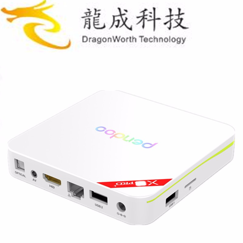 Pendoo X8 pro+ 1g 8g from Dragonworth android tv box s905x wifi 802.11n 2.4G/5GHz tv box play store app free download
