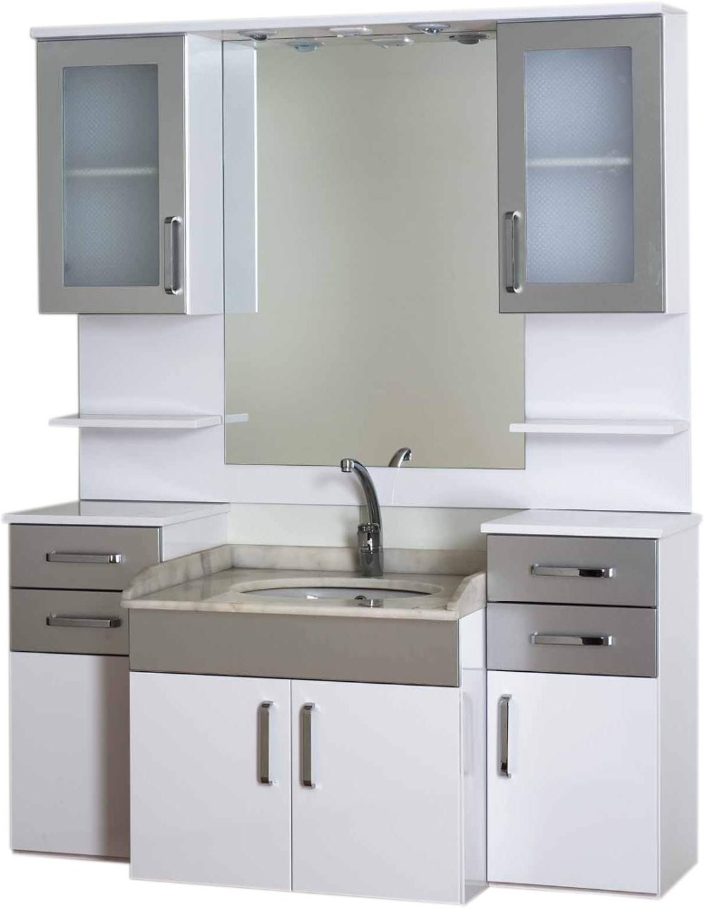 Mimoza Bathroom Furniture