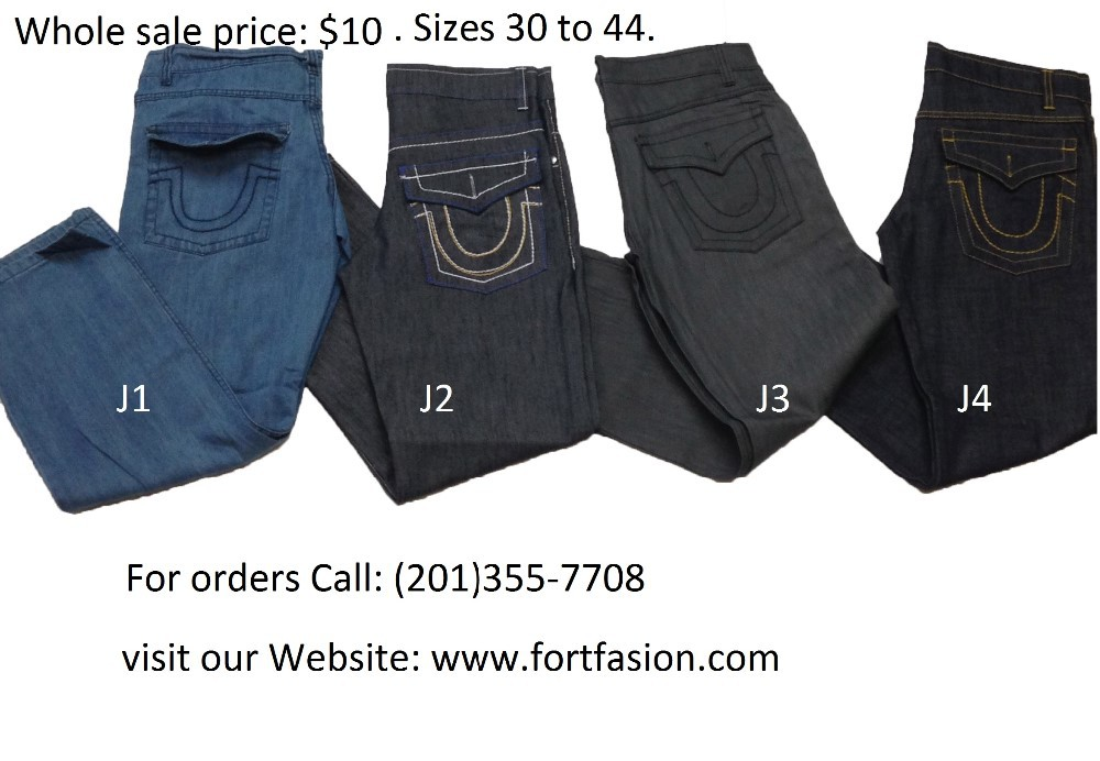 Jeans Universal USA in Stock ready to ship