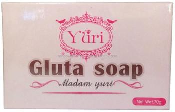 savon yuri
