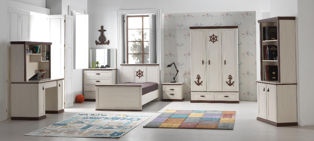 Turkey Kids Bedroom Furniture Manufacturers And Suppliers On Alibaba