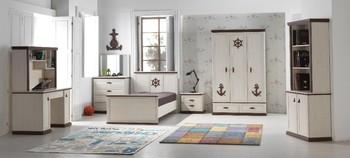 Atlas Young Bedroom Furniture