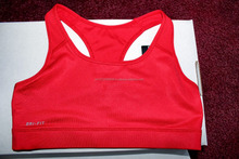 Wholesale Women Active Workout Sports Bra Top