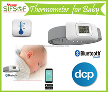 Baby Thermometer Communication Protocol Available, Continuous Temperature Monitor, Baby Thermometer With DCP, SIFBTHERMO-1.3