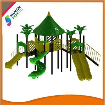 Outdoor Playground Equipment Slide Swing Set Orm 001 Buy Outdoor