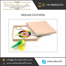 Portable Dream Catcher Key Chain for Mass Purchase from Quality Vendor
