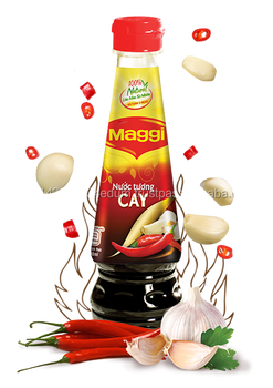 how to open maggi soy sauce bottle