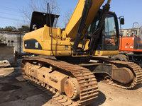 USA Used CAT Original 336D /Hydraulic Crawler 336D Excavator/Brand Equipment 336D with low price