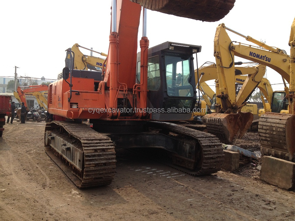 Used Construction Machinery Used Hitachi ZX450H Crawler Excavator