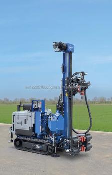 Hydra Joy 1 Geo Hydraulic Drilling Rig (used Unit) - Buy Drill Rig,Geo  Drill,Drilling Machine Product on Alibaba com