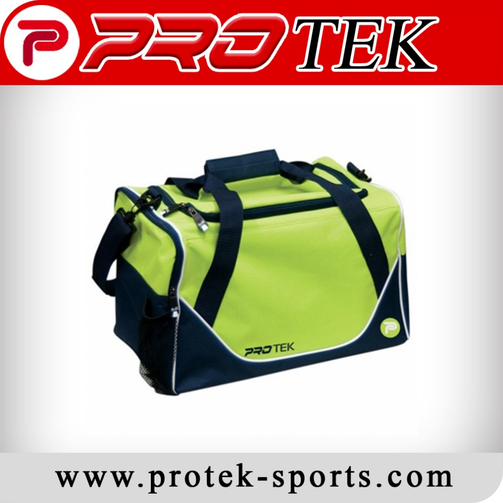 2017 Personalized Sports Bag / Sports Bag With Logo