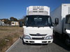 RIGHT HAND DRIVE USED CARS EXPORTED FROM JAPAN FOR HINO DUTRO TRUCK 2013 (MODEL : TKG-XZC605M, ENGINE : N04C)