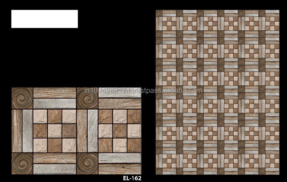 Hot Sale Ceramic Wall Tiles For Outdoor Wall,Exterior Digital Wall ...