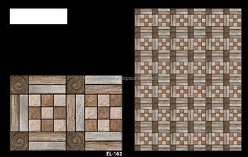 Vendita calda di ceramica piastrelle per la parete esterna