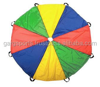 rainbow play parachute voor kinderen buy product on