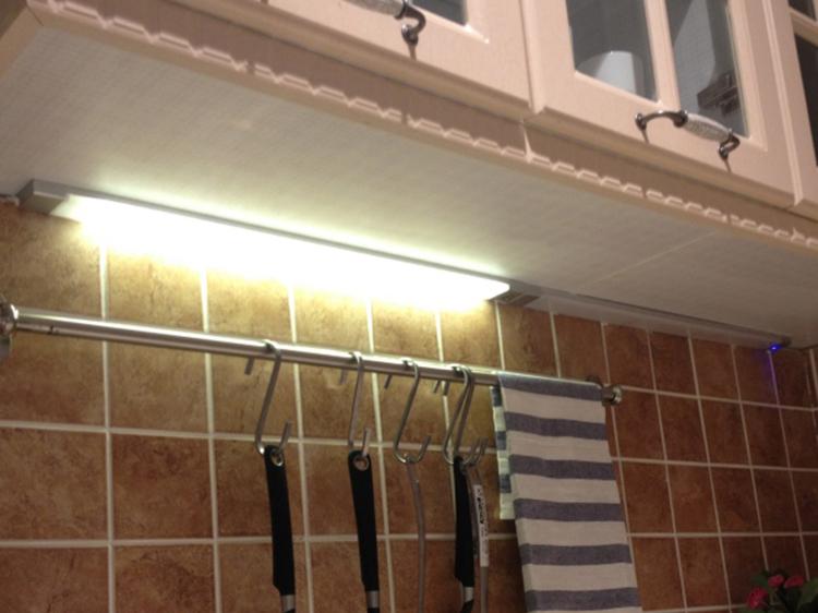 Bright Cabinet Led Light Bar Kit