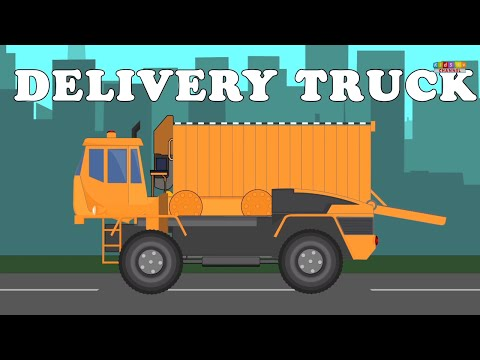 Transformer | Air Truck | Forklift | Delivery Truck | Trucks
