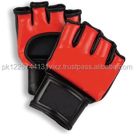 Customized MMA Gloves