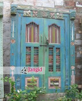 Antique Outdoor Resorts Architectural Doors India Buy
