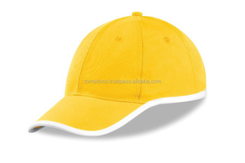 TC Mesh Plain Sandwich Design Cap
