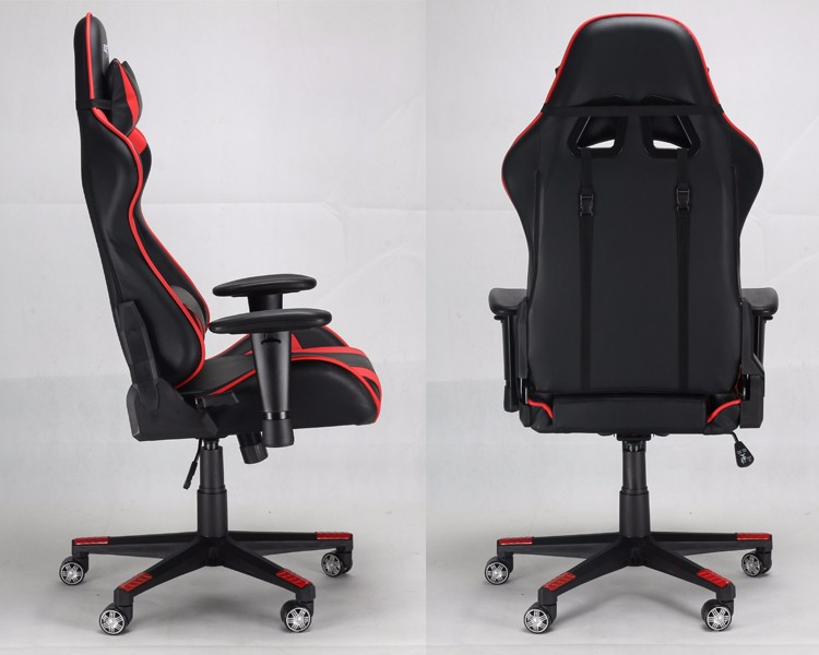 ps4 gaming chair pc racing simulator chair